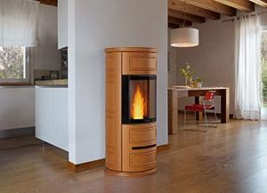 piazzetta stufe a pellet. Black Bedroom Furniture Sets. Home Design Ideas